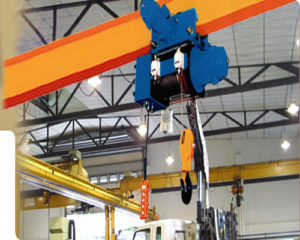 Ellsen cheap electric hoist price for sale