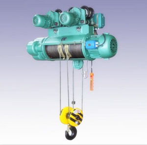 Ellsen explosion-proof 110v electric hoist for sale