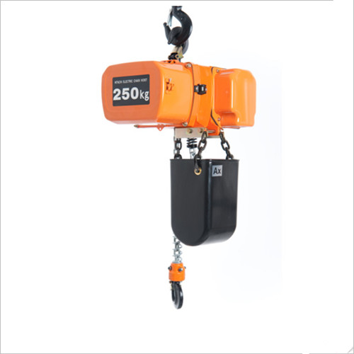 Ellsen high quality electric chain hoist design for sale