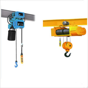 Ellsen large stock garage hoist for sale
