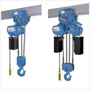 Ellsen well build motor chain hoist for sale