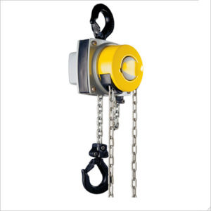 high quality chain hoist pulley for sale